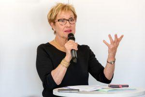 Dr Annie Caussin-Bosredon